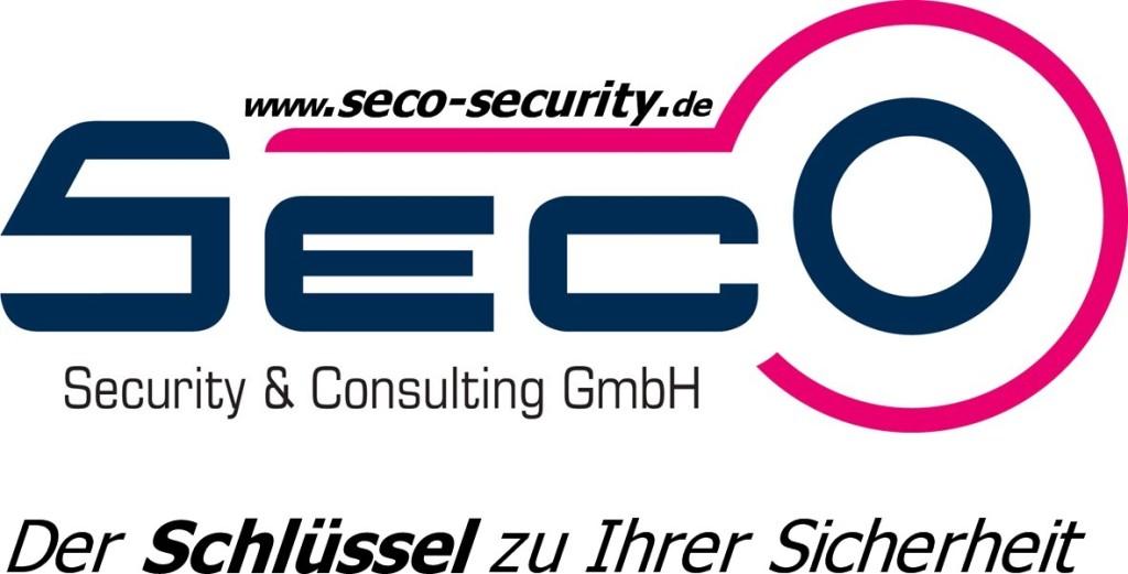 SECO-Logo-Schlüssel